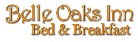 Belle Oaks Bed and Breakfast Gonzales Texas
