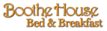 Boothe House Bed and Breakfast Gonzales Texas