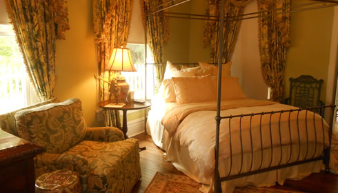 Boothe House Bed & Breakfast in Gonzales Texas