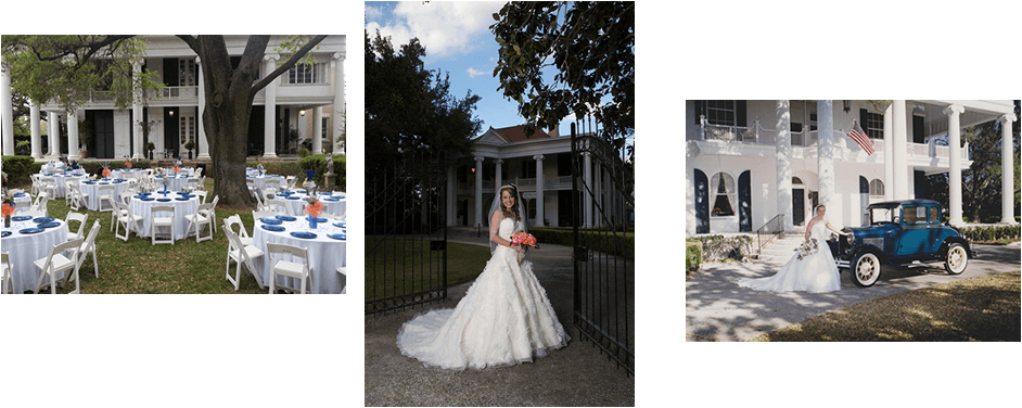 Wedding Events and Venue in Gonzales Texas